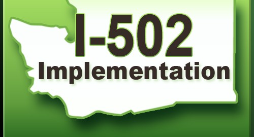 LCB Opens The I-502 Retail License Applications – Seminar