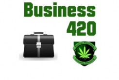 Weed  Business Education