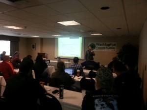 Operational plan for I502 marijuana business